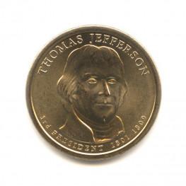 Несколько монет сша